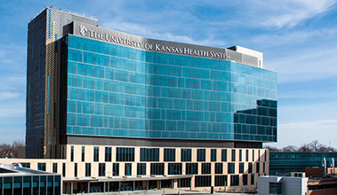 Cambridge North on the University of Kansas Health System campus